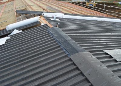 Vent Roof