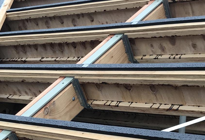 VB20 Roof